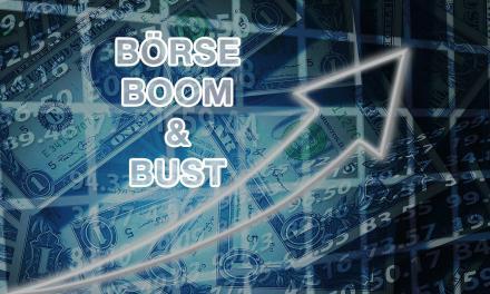 Typische Merkmale, die zu einer Börsenblase führen!