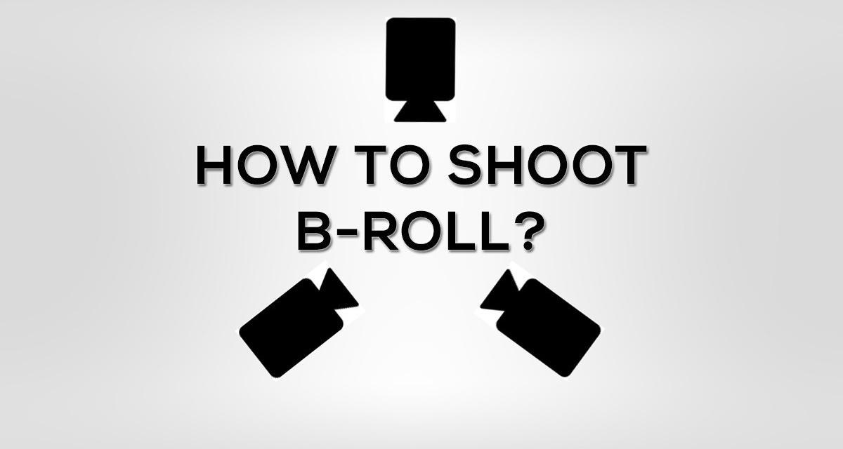 B-Roll Video Clip