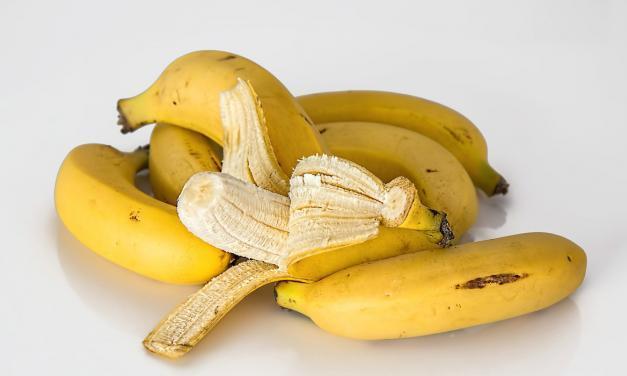 Wie gesund sind Bananen?