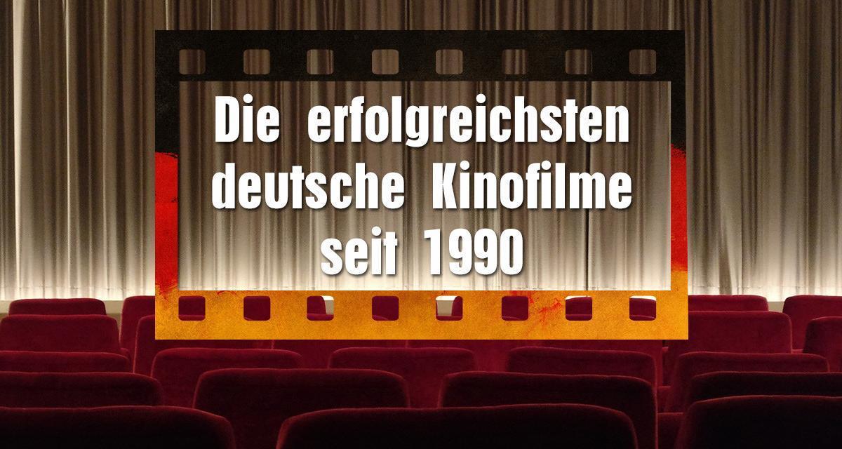 Kinofilme Deutschland 2014