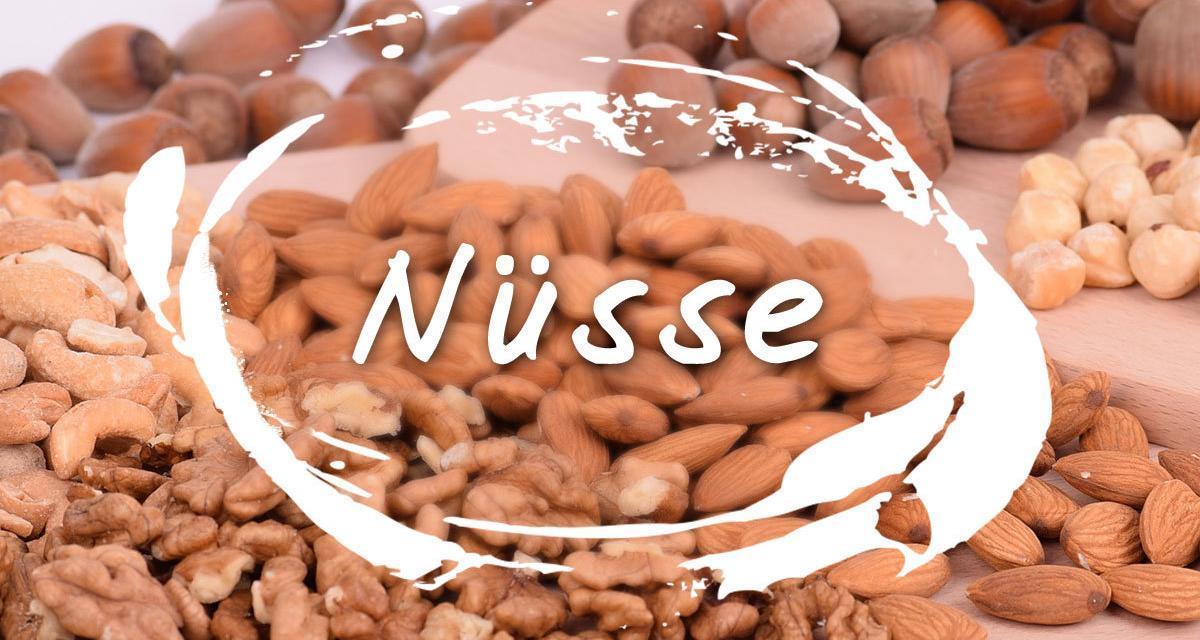 Wie gesund sind Nüsse?