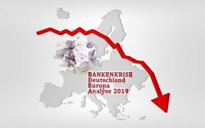 Die Krise der Banken in Deutschland und Europa