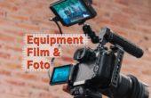 Kameraempfehlung & Zubehör zum Fotografieren und Video filmen